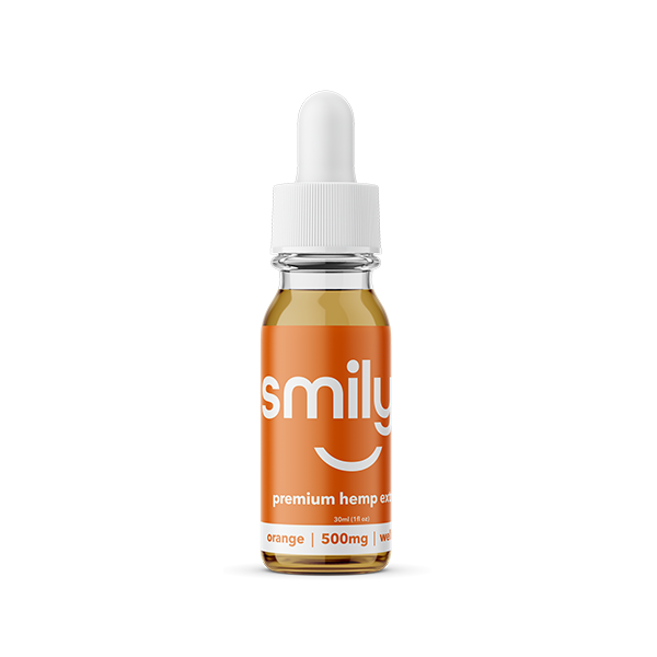 Smilyn Broad Spectrum CBD Tincture Review